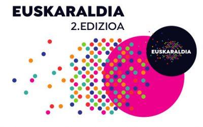 2020ko azaroan eta abenduan egingo da EUSKARALDIAREN BIGARREN EDIZIOA
