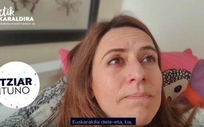 Etxealditik euskaraldira (apirilak 29): ekarri euskarazko zinea zure egongelara!